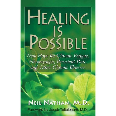 Healing Is Possible - by  Neil Nathan (Paperback) - image 1 of 1