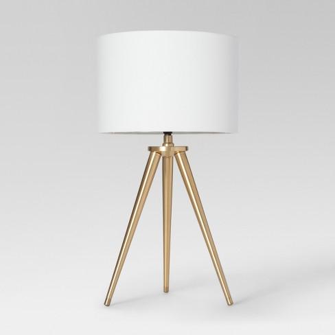 Delavan Tripod Table Lamp - Project 62™ - image 1 of 2