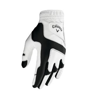 Callaway Junior Golf Glove - White