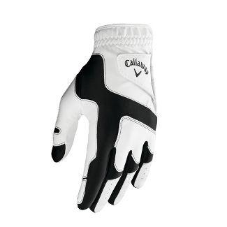 Callaway Junior Golf Glove - White