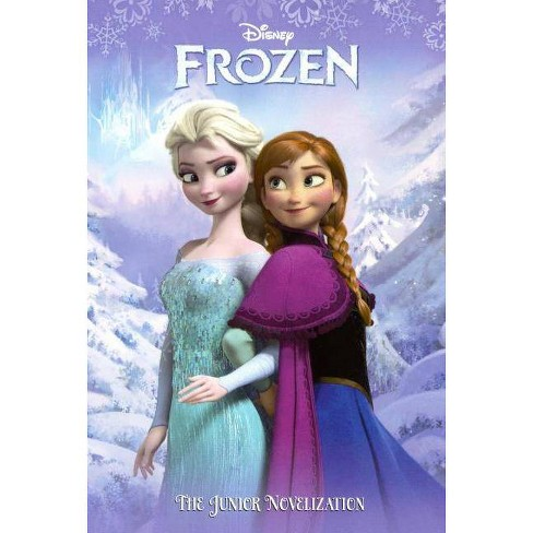 Frozen - (Hardcover) - image 1 of 1