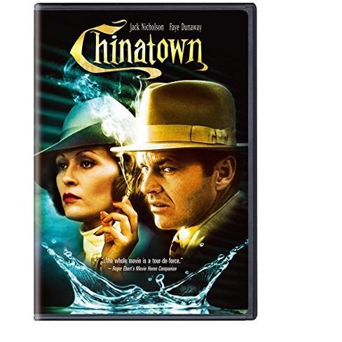 Chinatown (DVD) - image 1 of 1