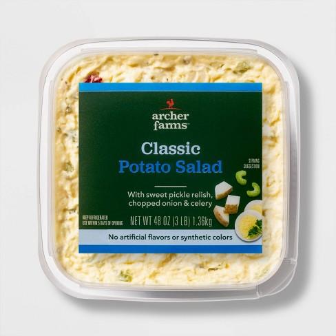 Signature Potato Salad - 3lbs - Archer Farms™ - image 1 of 2