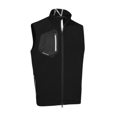 Men's Zero Restriction Z700 Full Zip Golf Vest - image 1 of 1