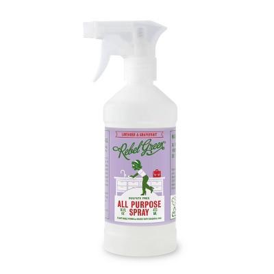 Rebel Green Lavender & Grapefruit All Purpose Spray - 16oz/2ct