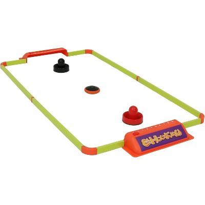 "40"" Tabletop E-Hockey Game Set - Sunnydaze Decor"