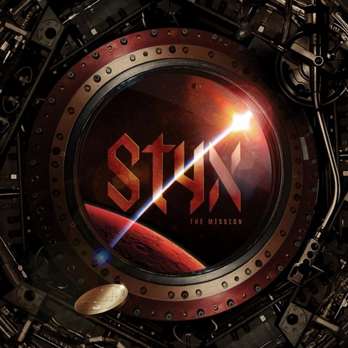 Styx - The Mission - image 1 of 1