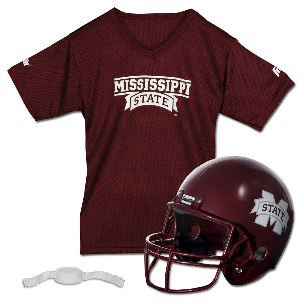 Activewear Coordinate Sets Franklin Sports Mississippi State Bulldogs M (7-8), Size: Medium