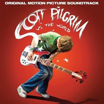 Various Artists - Scott Pilgrim vs. The World (Ramona Flowers Edition LP) (Vinyl)