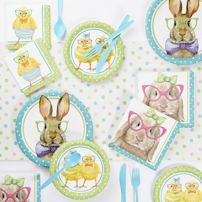 Easter Bunny & Friends Party Collection