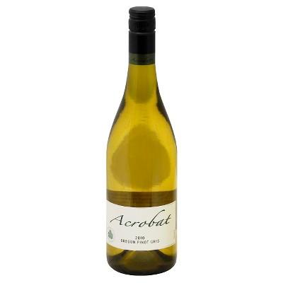 King Estate® Acrobat Pinot Gris - 750mL Bottle