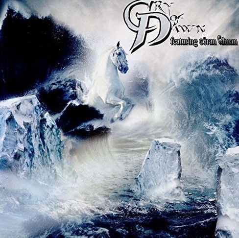 Cry Of Dawn - Cry Of Dawn (CD) - image 1 of 1