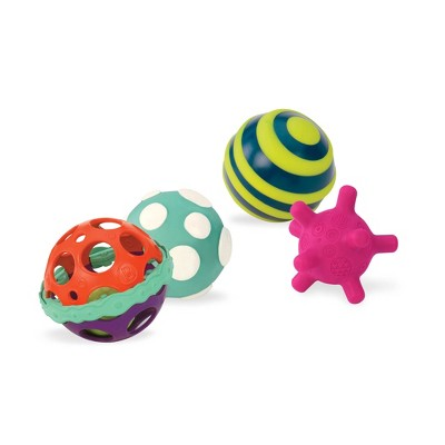 B. Toys 4 Sensory Balls - Ball-A-Balloos