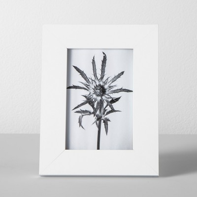Wide Single Image Frame White 4 x6  - Made By Design™