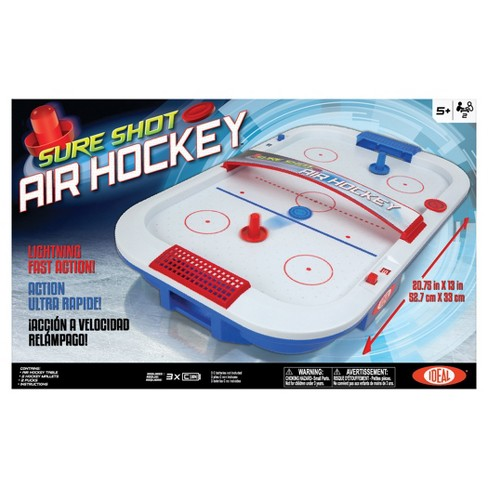 Ideal SureShot Air Hockey Tabletop Game - image 1 of 3