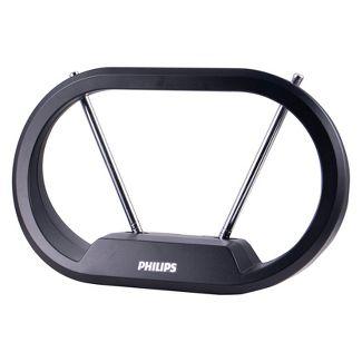 Philips Modern HD Passive Antenna - Black