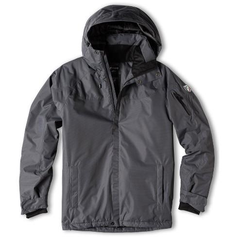 Chamonix Gannes Snowboard Jacket Mens - image 1 of 1