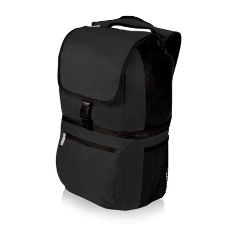 Picnic Time Zuma Insulated Backpack Cooler - Black   Target 90d336fa4ddee