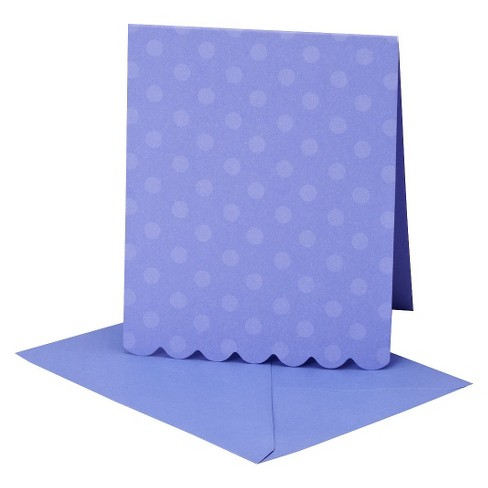 Notecard Pack 8 ct CARLTON All Occasions - image 1 of 1