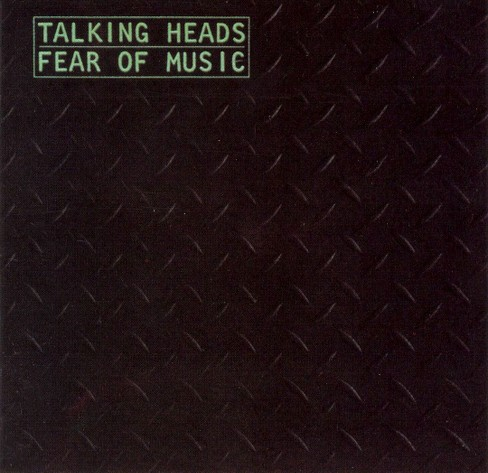Talking heads - Fear of music (CD) - image 1 of 1