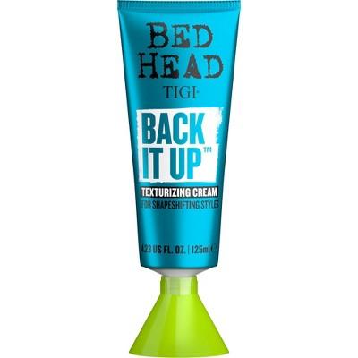 TIGI Bed Head Back It Up Texturizing Cream - 4.23 fl oz