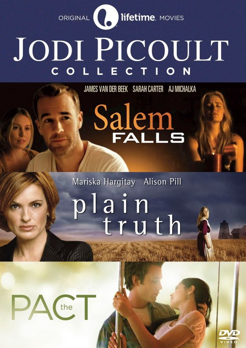 Jodi picoult collection (DVD) - image 1 of 1