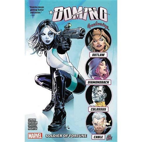 Domino Vol. 2 - (Paperback) - image 1 of 1