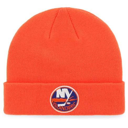 NHL New York Islanders Fan Favorite Cuff Knit Cap - image 1 of 2