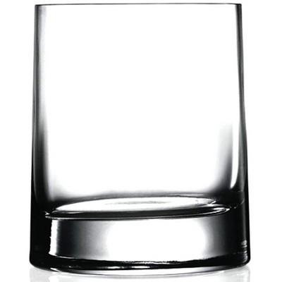 Luigi Bormioli Veronese 11.5 Ounce Double Old Fashioned Glass, Set of 6