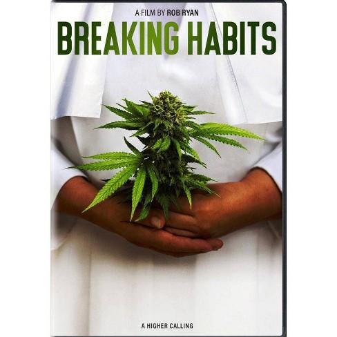 Breaking Habits (DVD) - image 1 of 1