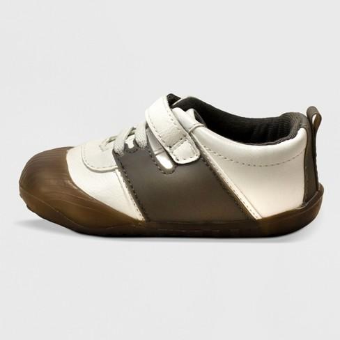 Ro+Me By Robeez Baby Boys  Alex Athletic Sneakers - Gray   Target fbef2df6838