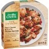 Healthy Choice Caf Steamers Frozen Four Cheese Ravioli & Chicken Marinara - 10oz - image 2 of 3