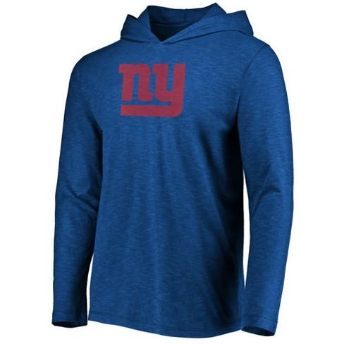 New York Giants Men's Victory Lightweight Hoodie XXL - image 1 of 2