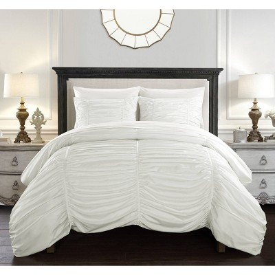Aurora Comforter Set - Chic Home Design