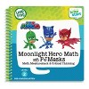 LeapFrog LeapStart 2 Book Combo Pack: Moonlight Hero Math with PJ Masks and Scout And Friends - image 4 of 8