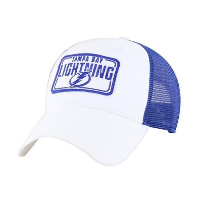 NHL Tampa Bay Lightning Men's Braxton Hat