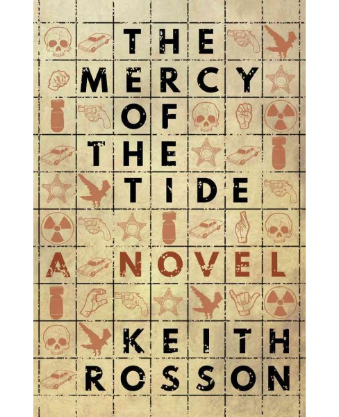 Mercy of the Tide (Paperback) (Keith Rosson) - image 1 of 1