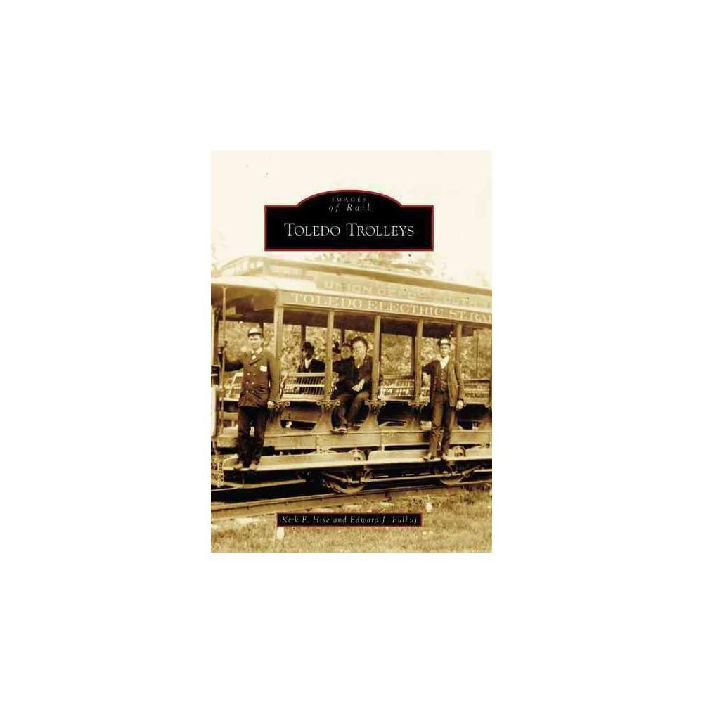 Toledo Trolleys, Books