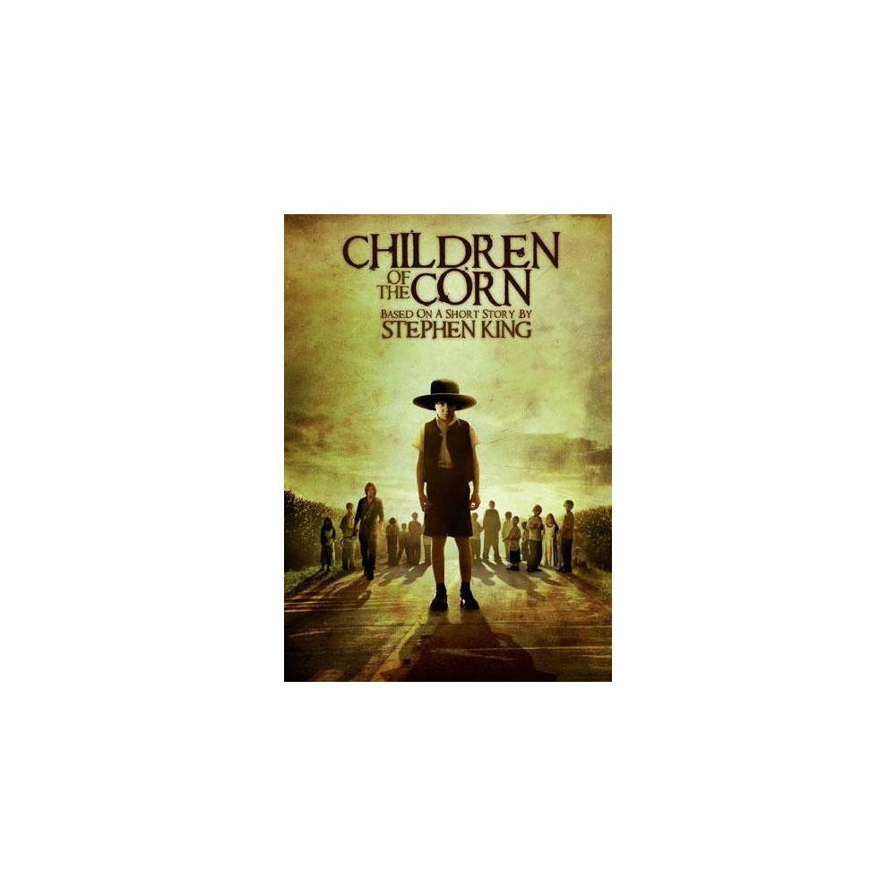 Children Of The Corn Dvd 2009