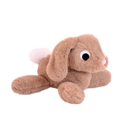"Manhattan Toy Floppies Baby Bunny 7"" Stuffed Animal"
