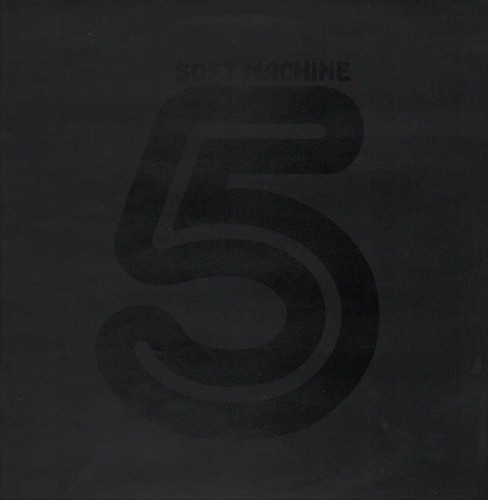 Soft machine - Fifth (Vinyl) - image 1 of 1