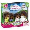 Calico Critters Pickleweeds Hedgehog Family - image 4 of 4