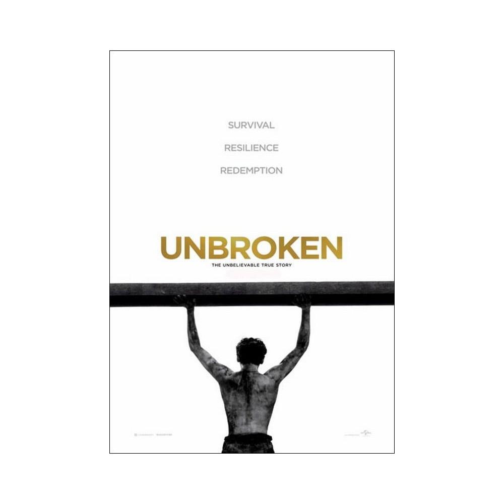 Unbroken, Movies