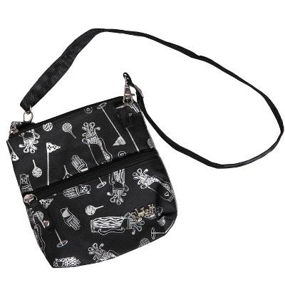 Glove It Women's 2 Zip Carry All Bag
