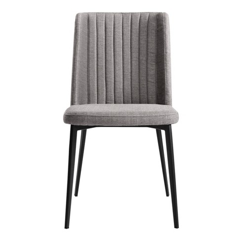 Set of 2 Maine Contemporary Dining Chair - Armen Living - image 1 of 9