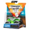 Monster Jam 1:64 Single Pack Assorted - Alien Invasion AF - image 4 of 4