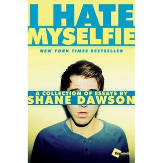 I hate myselfie: a collection of essays
