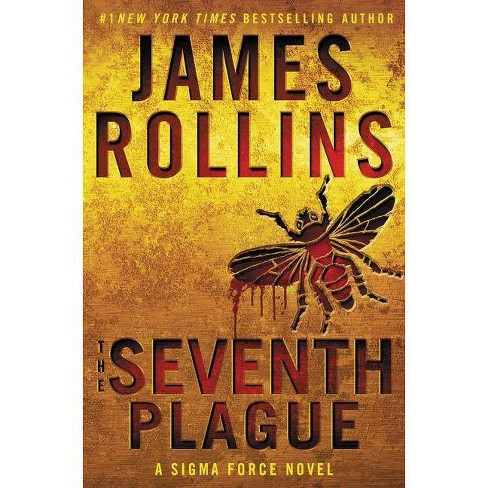 Seventh Plague (Hardcover) (James Rollins) - image 1 of 1