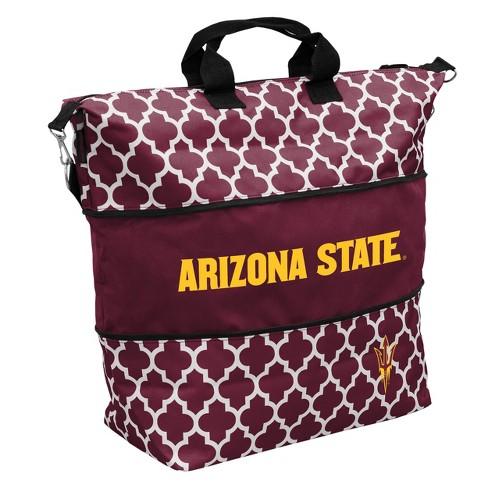 NCAA Arizona State Sun Devils Expandable Tote - image 1 of 3
