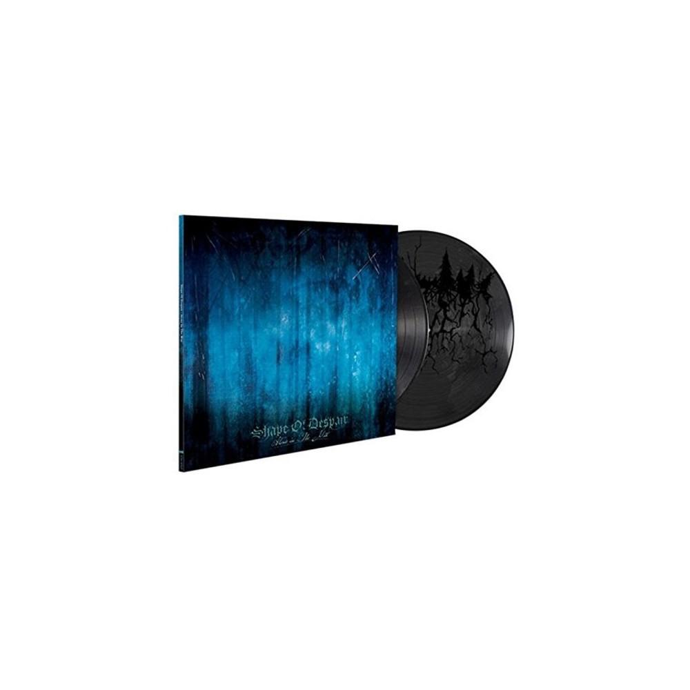 Shape Of Despair - Alone In The Mist (Vinyl)